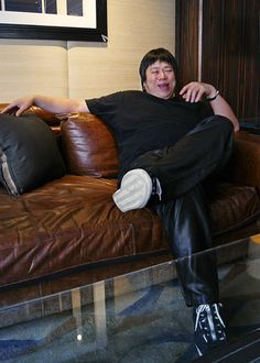 "Alvin Leung – ""demon chef"" of Bo Innovation Hong Kong, and Bo London"
