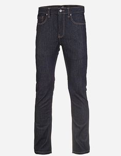 Dickies - Louisiana Denim Pant rinsed