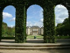 Musee Rodin -on my list to go there this year.