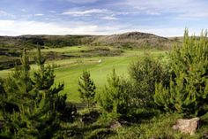 GOLF TOUR AT ICELAND: Reykjavík Golf Club, The Grafarholt golf course is the oldest 18-hole golf course in Iceland. The course is recognized as Iceland's premier championship venue and has hosted many European and Nordic tournaments.  #GolfCourse #GolfTour