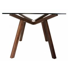ORIGINAL Design Sean Dix Forte Dining Table Glass - Matt Blatt Glass Dining Table, Small Dining, Dining Furniture, Stool, The Originals, Kitchen Inspiration, Kitchen Stuff, Angles, Chairs