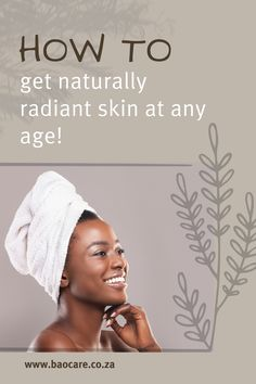 No matter what your age, you have a natural beauty that is uniquely yours. Baobab Oil will help it to shine through. BaoCare Baobab Skincare offers a 100% natural blend of botanical oils that will smooth, soften lines and plump up your skin giving it a satiny finish and a naturally radiant glow. Simply smooth over face and neck area in the morning after cleansing and before applying makeup! #baocareskincare #baobaboil #radiantglow Applying Makeup, How To Apply Makeup, Natural Skin Care, Natural Beauty, Baobab Oil, Radiant Skin, Your Skin, Plant Based, Glow