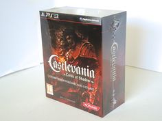Castlevania Limited Edition for PS3
