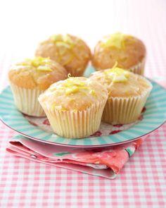 Lemon Drizzle Cupcakes - ALDI UK