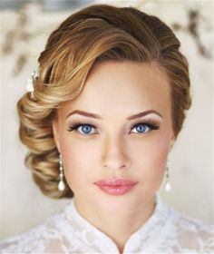 wedding-hairstyles-for-short-hair-2016