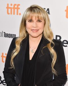 Stevie Nicks *Stevie Nicks: Singer and Songwriter. One of the #celebrities I had an interview with for my upcoming book THE COMMON THREAD*        Photo © Getty Images