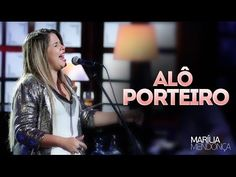 Marília Mendonça - Alô Porteiro - Vídeo Oficial do DVD - YouTube