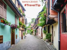 Go off-the-beaten path. Some of the happiest moments in travel are those you never saw coming. #TravelTip
