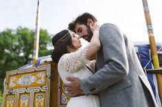 Mariage | Rose Fushia Photographie