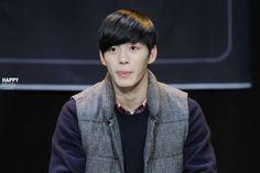 Lee Hong Bin - VIXX Seongnam Art Hall Fansign