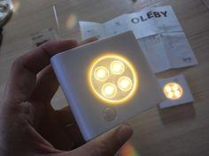 IKEAの『人感センサー付きLED照明』が爆安なくせにチョー使える! 価格は2つ入りで799円なり | ロケットニュース24 Diy And Crafts, Lighting, Interior, Handmade, Niigata, Design, Home Decor, Korean Food, Style