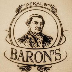 Baron's - Farm to Table/Nose to Tail Food