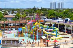 Daytona Lagoon Offers Hours Of Fun For The Entire Family In A Safe Well
