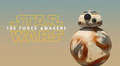 I Made Some BB-8 Art #bb-8 #spherobb8 #bb8 #starwars #friki
