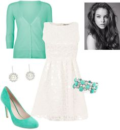 """adorable!"" by cesmithe on Polyvore"