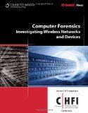 Computer Forensics: Investigating Wireless Networks and Devices (EC-Council Press) by EC-Council