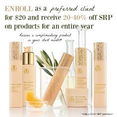 The BEST way to save on Arbonne is to become a Preferred Client! ID#22815960 #arbonne #vegan #cleanbeauty #goldstandard #RE9