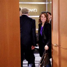 Tina Fey is kick-ass. And here is why!