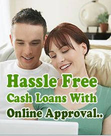 Tenant people make an easy application and find cash direct into account with no hassle. After that borrowers resolve multiple expenses and repay it with best installment process.