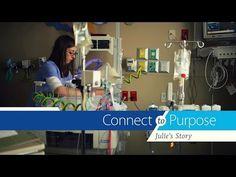 NICU Nurse Shares Her Story - YouTube