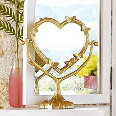 Fancy Flutters Desktop Mirror #pbteen $ 59.00