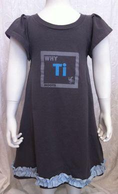 Cute sleeves--up cycled t shirt