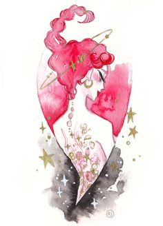 Constellation Series 3 - Virgo / Aquarius / Sagittarius / Scorpio prints sold by enerjax on Storenvy Aquarius And Sagittarius, Astrology Capricorn, Capricorn And Aquarius, Zodiac Scorpio, Zodiac Art, Zodiac Signs, Cancer Sign, Science Art, Art Journal Inspiration