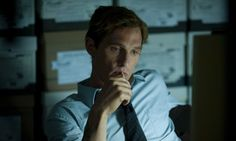 Matthew McConaughey as Rust Cohle in HBO's True Detective. Photograph: Lacey Terrell