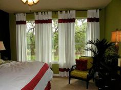 11 best curtain ideas for bedroom images curtain ideas blinds rh pinterest com  best colour for bedroom curtains
