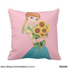 Anna   Bring on the Sunshine