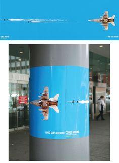 광고천재 이제석님의 광고 모음 :: 아자의 세상 동행