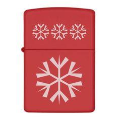 Snow :) zippo lighter - women woman style stylish unique cool special cyo gift idea present