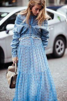 Shrobing: Что это такое? А Как вы носите?   Британский Vogue