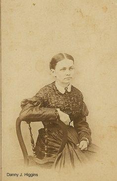https://flic.kr/p/dfM8um   Pretty Lady Sitting On Chair.   Photo by A. B. Tubbs…