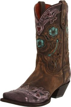 Dan Post Women's Vintage Arrow Western Boot,Vintage Pink,9 M US Dan Post Boot Company http://www.amazon.com/dp/B007C8AFNK/ref=cm_sw_r_pi_dp_gh7-ub08JNZ0R
