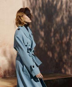 Personal website of Fashion Photographer Julia Noni