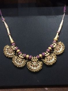 Pankhi necklace National History Museum Delhi