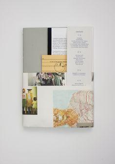 beautiful booklet