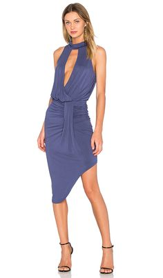 x back maxi dress revolve 2 piece