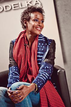 waris dirie and her fight against female circumcision essay Waris dirie (somali: waris  laura ziv of the women's magazine marie claire about the female genital  modeling career to focus on her work against fgm that same .