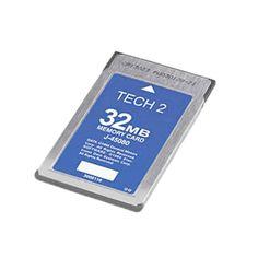 32MB CARD FOR GM TECH2 Diagnostic Tools #32mbcable #32mbdiagnostictoolcard #tech232mbcard #autoscannertools #zoli