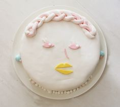a whimsical cake from kanelimaa