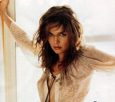 Katie Holmes To Rock The Tents At Lincoln Center During New York's Fashion Week! – By Ingrid Jackson | http://RabbitsVox.com