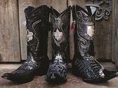 Boots by Joe