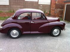 morris minor 1000 exceptional one owner from new car!!!!!!!!!!!!!!!