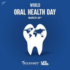 World Oral Health Day (WOHD) is celebrated globally every year on 20 March. It is organized by FDI World Dental Federation and is the largest global awareness campaign on Oral Health. WOHD spreads messages about good oral hygiene practices to adults and children and demonstrates the importance of optimal oral health in maintaining general health and well-being.