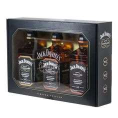 Jack Daniels Master Distillers Collection USA 750mL
