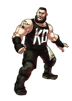 #KevinOwens #WWE