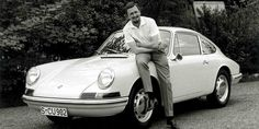 Ferdinand Alexander Porsche [Porsche]