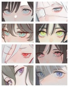 Amazing Learn To Draw Eyes Ideas. Astounding Learn To Draw Eyes Ideas. Digital Art Tutorial, Digital Painting Tutorials, Art Tutorials, Concept Art Tutorial, Eye Drawing Tutorials, Aesthetic Anime, Aesthetic Art, Anime Art Fantasy, Art Reference Poses